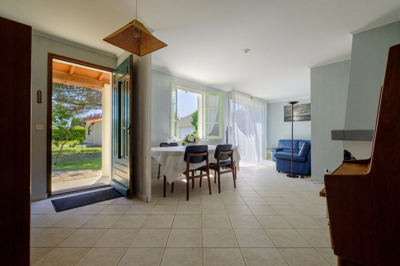 Sale house / villa Saint palais sur mer 308700€ - Picture 8