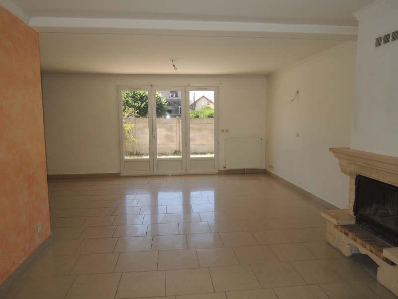 Location maison / villa Carrieres sous poissy 1650€ +CH - Photo 2