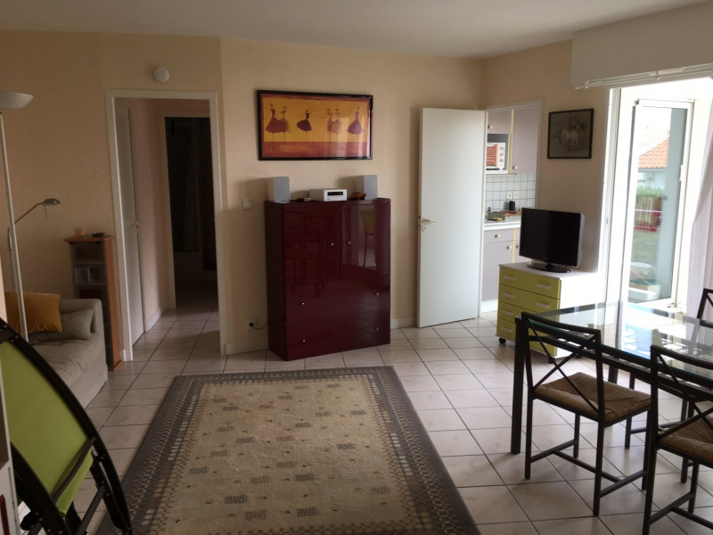 Vente appartement Saint georges de didonne 160 650€ - Photo 1