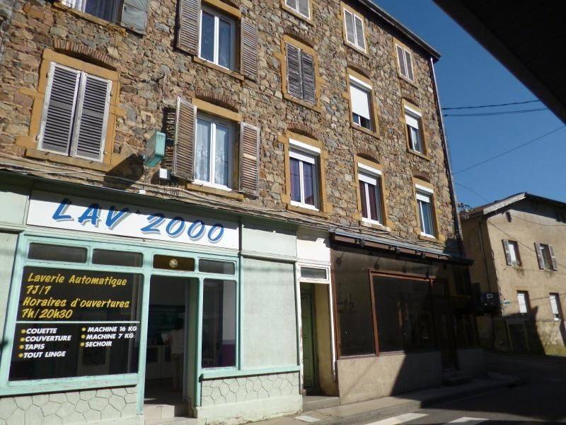 Location appartement Amplepuis 325€ CC - Photo 2