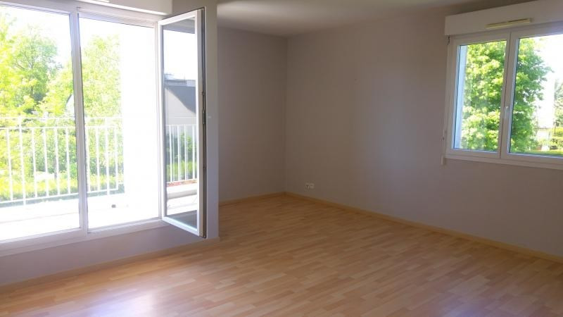 Vente appartement L hermitage 133 208€ - Photo 3