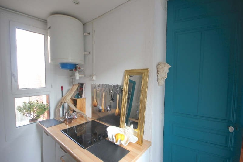 Vente appartement Villers sur mer 97 000€ - Photo 8