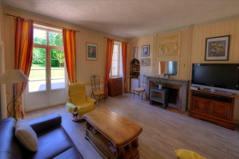 Verkoop  huis Bourgoin jallieu 450000€ - Foto 2