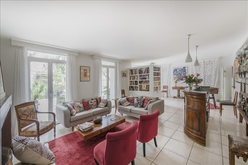 Vente de prestige maison / villa Paris 18ème 2650000€ - Photo 5