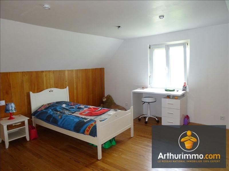 Vente maison / villa St brieuc 153990€ - Photo 9