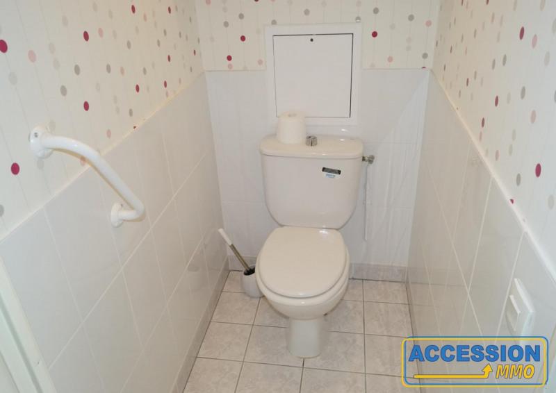 Sale apartment Dijon 180000€ - Picture 5