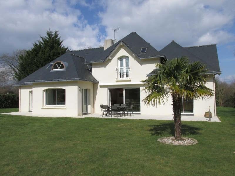 Vente de prestige maison / villa St andre des eaux 780000€ - Photo 1
