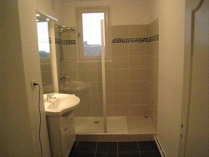 Vente appartement Carcassonne 74000€ - Photo 4