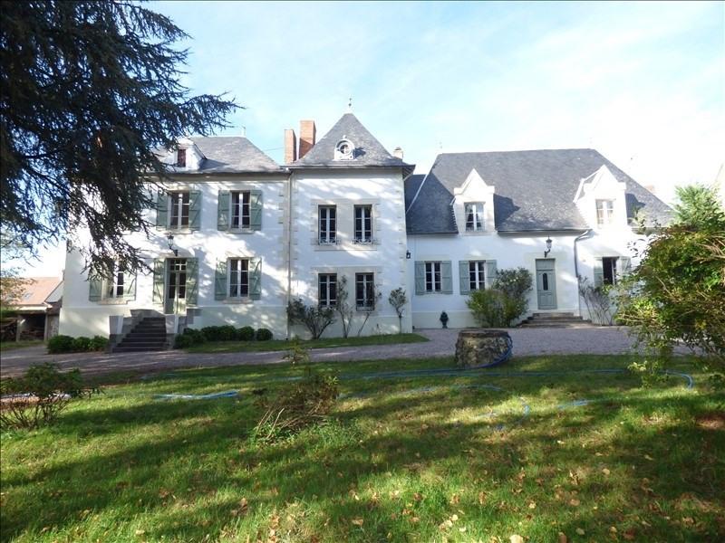 Venta de prestigio  casa St pourcain sur sioule 645000€ - Fotografía 1