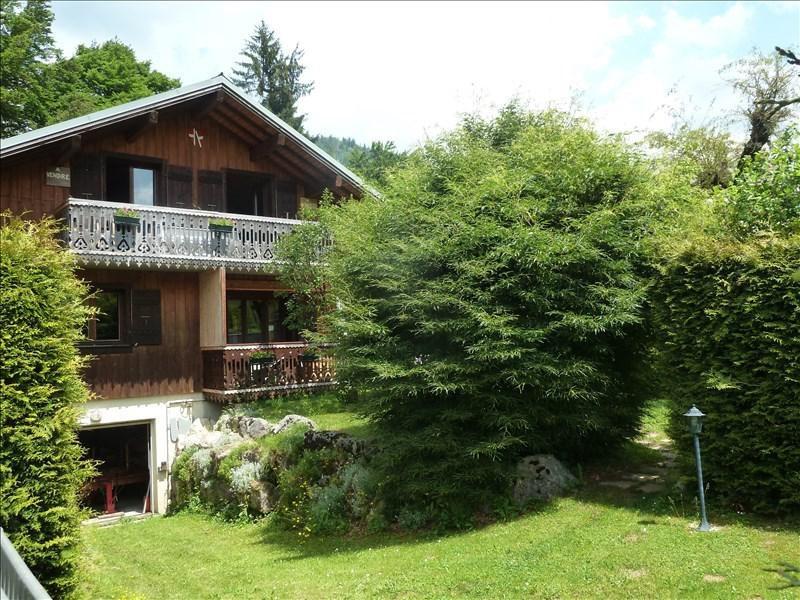 Deluxe sale house / villa Morzine 664300€ - Picture 4
