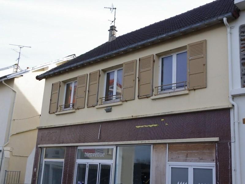 Vente immeuble Barneville carteret 128800€ - Photo 1