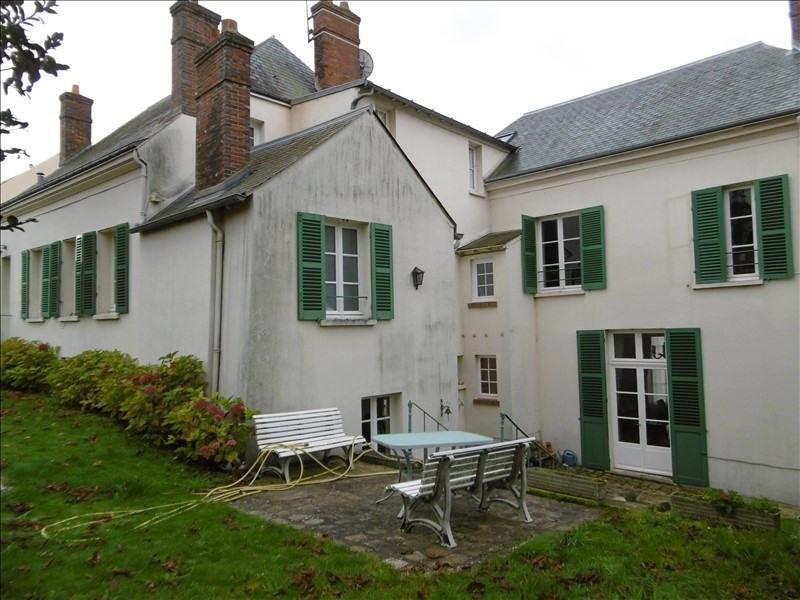 Deluxe sale house / villa Dourdan 1050000€ - Picture 1