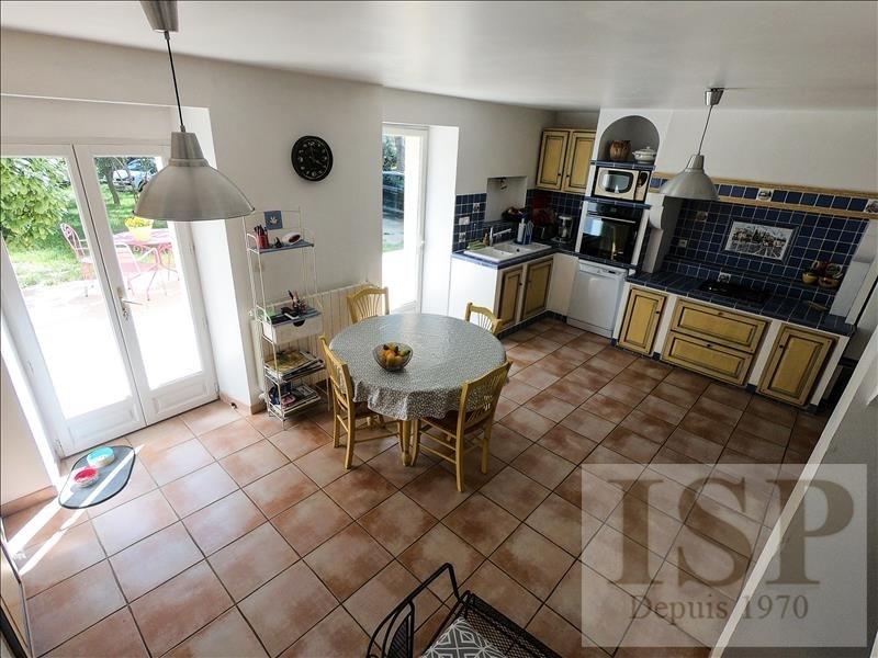 Vente de prestige maison / villa Aix en provence 699500€ - Photo 8