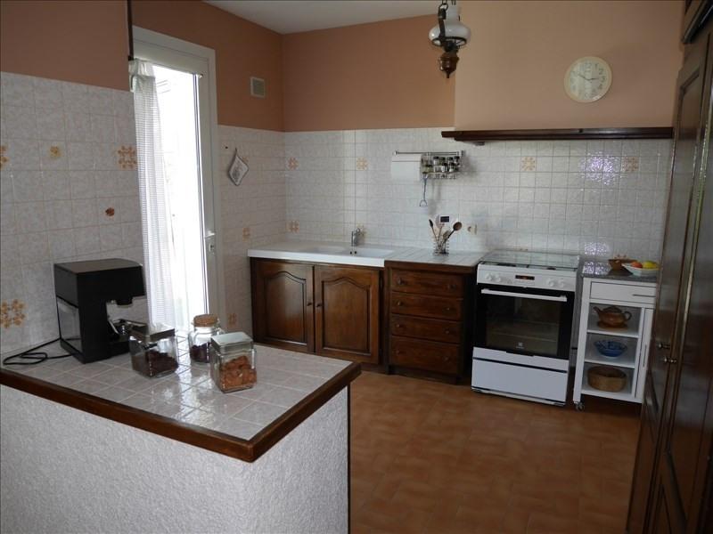 Sale house / villa Villeneuve la riviere 260000€ - Picture 3
