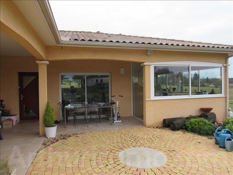 Sale house / villa Bergerac 335000€ - Picture 2