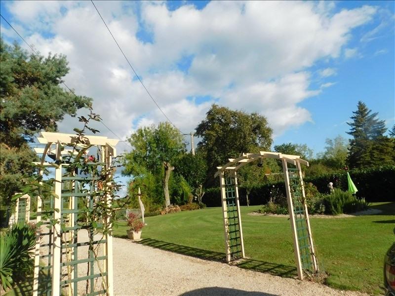 Sale house / villa Courtenay 235000€ - Picture 11