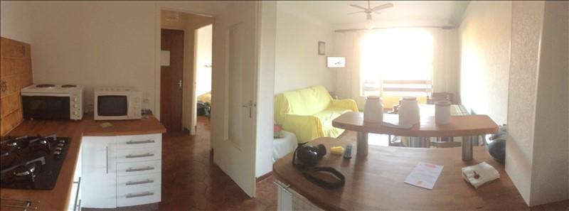 Vente appartement Port vendres 109000€ - Photo 4