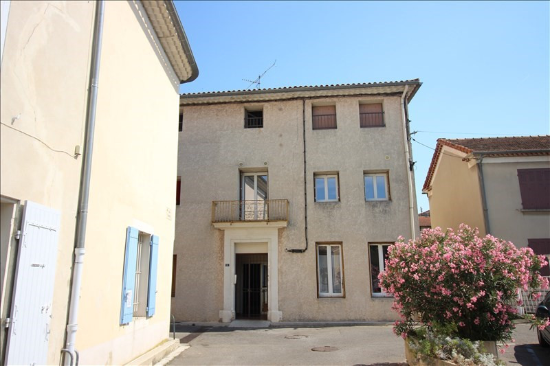 Vente appartement Monteux 67 000€ - Photo 1
