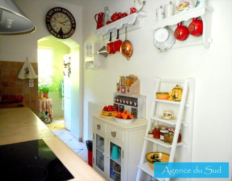 Vente maison / villa Auriol 439000€ - Photo 3