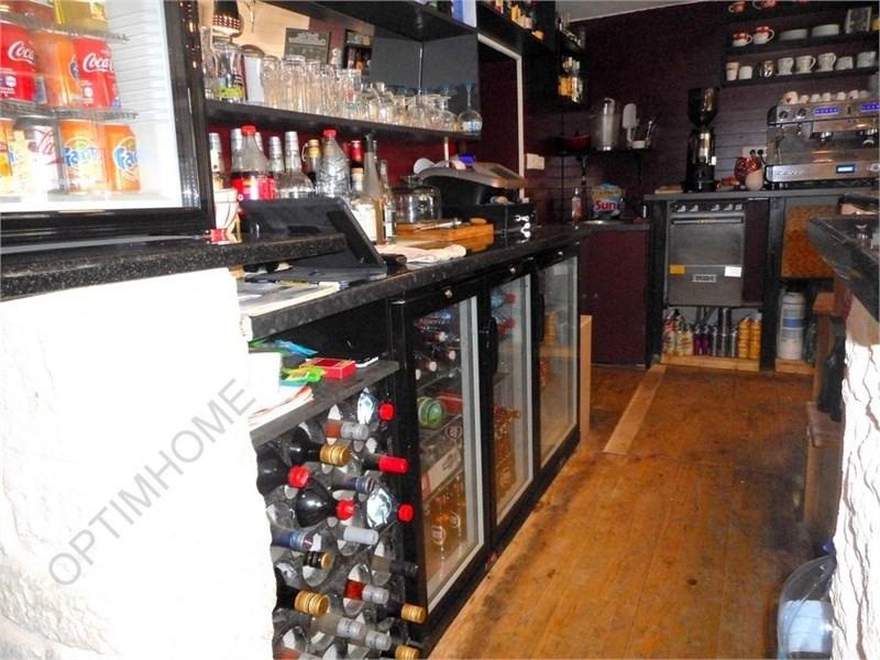 Fonds de commerce Café - Hôtel - Restaurant Richebourg 0