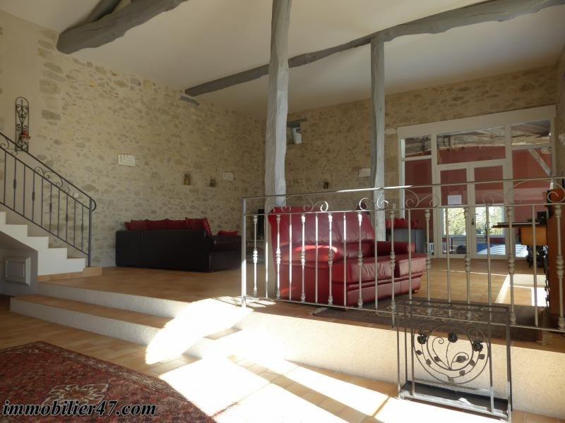 Deluxe sale house / villa Prayssas 665000€ - Picture 7