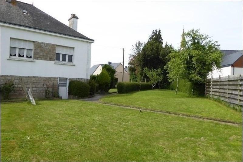 Vente maison / villa Locoal mendon 147462€ - Photo 1