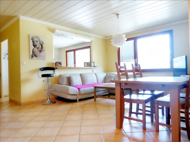 Sale apartment Marnaz 138 000€ - Picture 2
