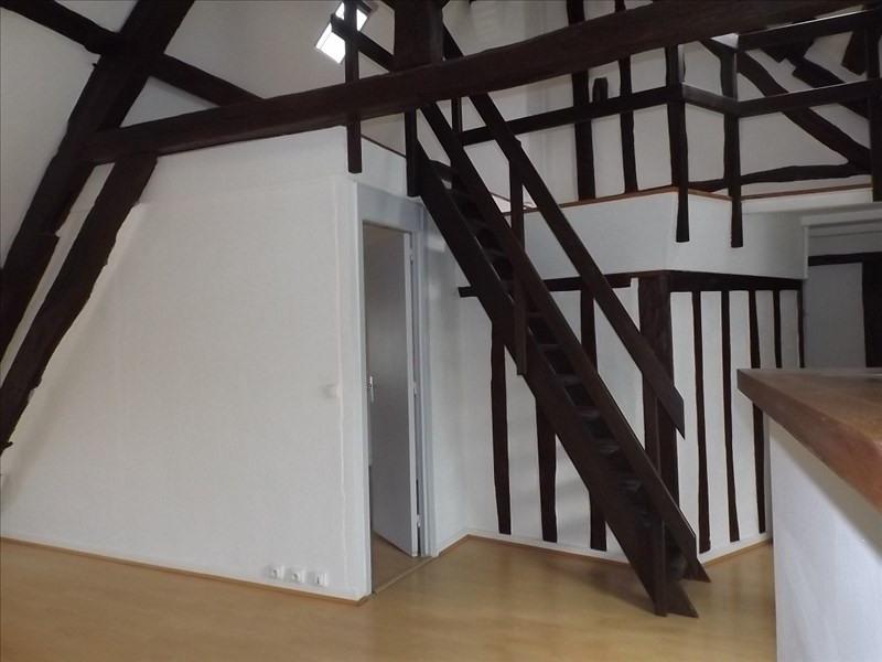 Vente appartement Senlis 178500€ - Photo 1