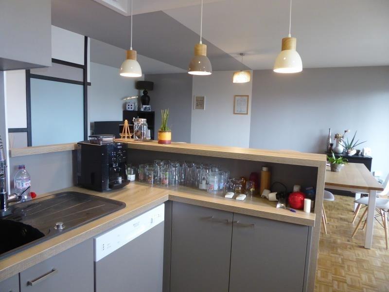 Sale apartment Lyon 7ème 400000€ - Picture 5