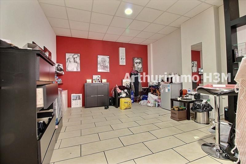 Commercial lease transfer empty room/storage Paris 11ème 170000€ - Picture 4