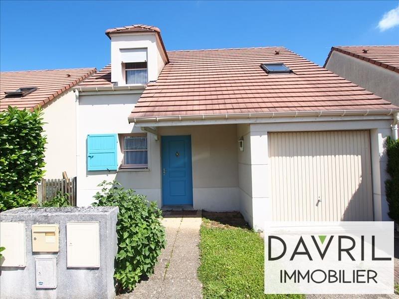 Sale house / villa Conflans ste honorine 395000€ - Picture 1