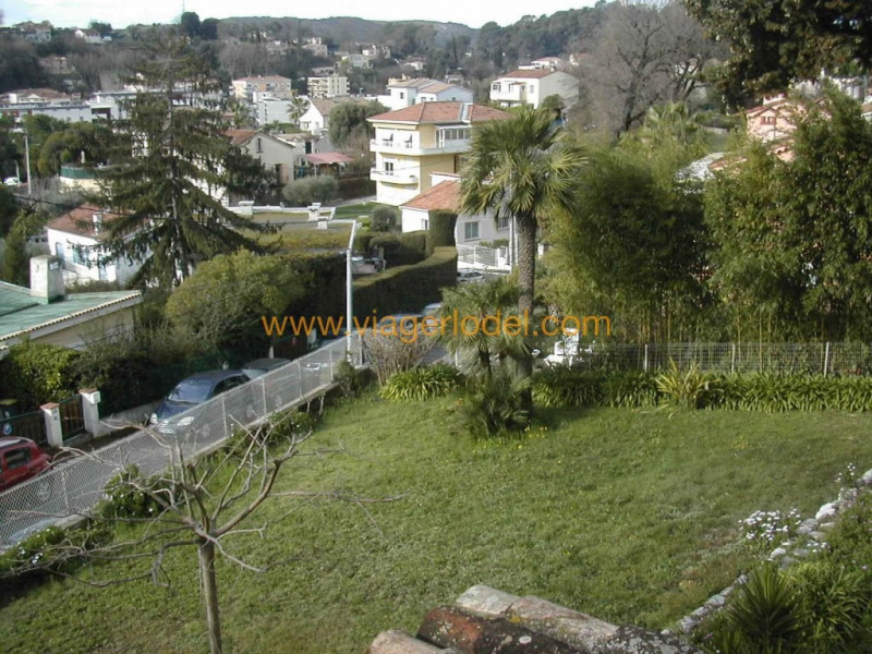 Life annuity house / villa Cagnes-sur-mer 169000€ - Picture 14