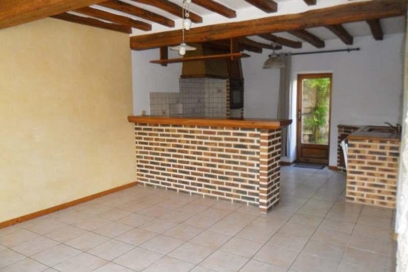 Rental house / villa Vaux 642€ +CH - Picture 3