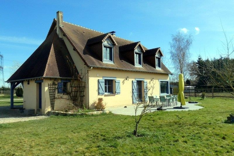 Sale house / villa Conches en ouche 375 000€ - Picture 1