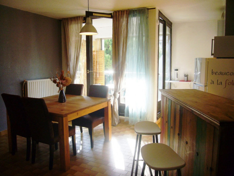 Vente appartement La grande motte 151 500€ - Photo 1
