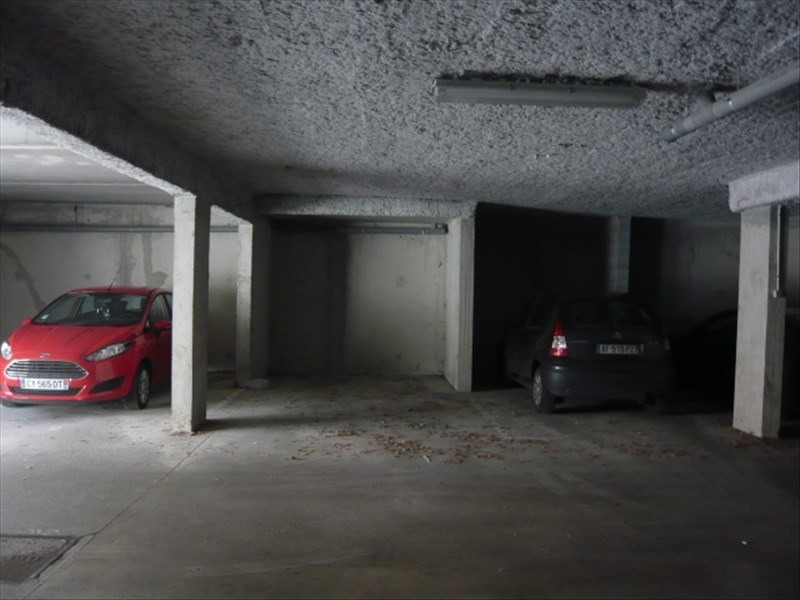 Sale parking spaces Aussonne 6 200€ - Picture 3