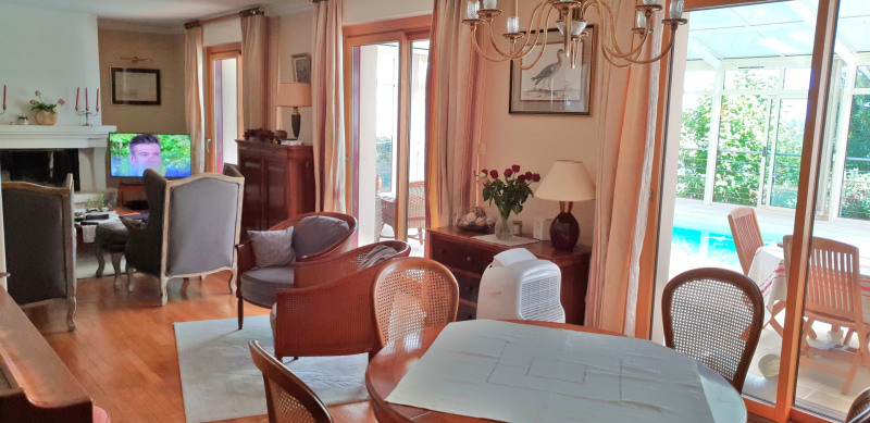 Vente maison / villa Quimper 333900€ - Photo 4