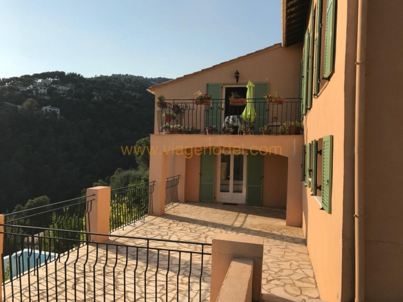 Life annuity house / villa Cantaron 175 000€ - Picture 9