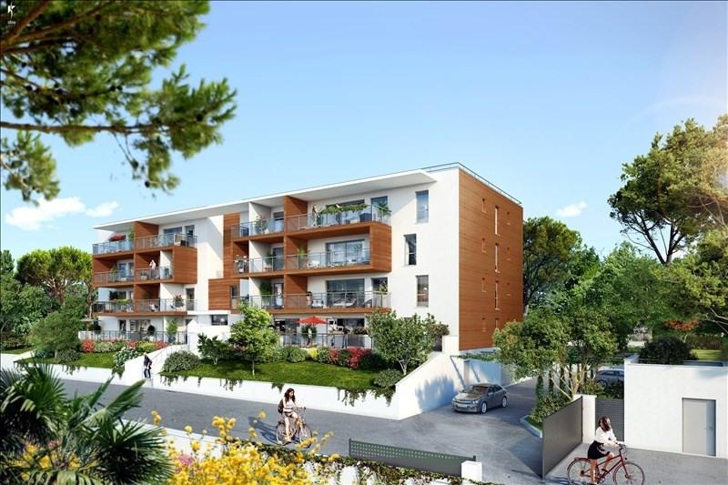 Vente appartement Aix en provence 327900€ - Photo 1