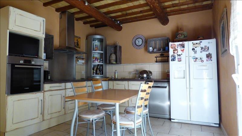 Vente de prestige maison / villa Aubignan 495000€ - Photo 5