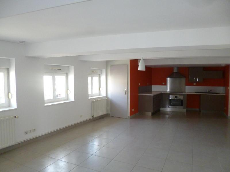 Location appartement Tarare 665€ CC - Photo 1