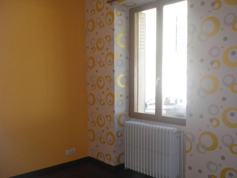 Vente appartement La tour du pin 140000€ - Photo 4