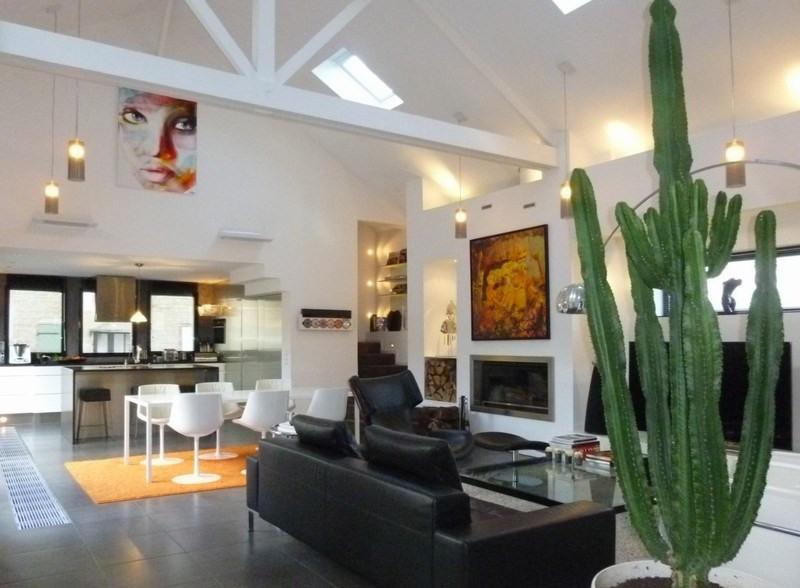 Vente de prestige maison / villa Bretteville sur odon 599000€ - Photo 4