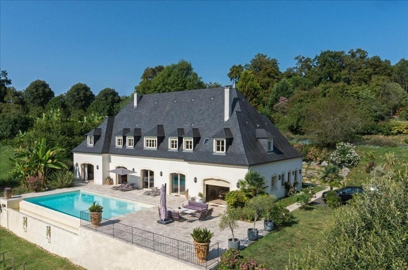 Vente de prestige maison / villa Pau 995000€ - Photo 1