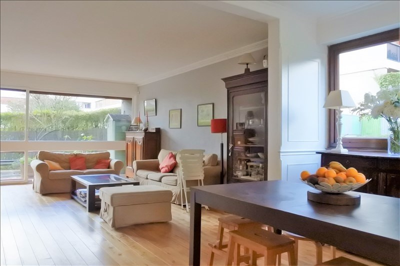 Vente appartement Vaucresson 546000€ - Photo 3