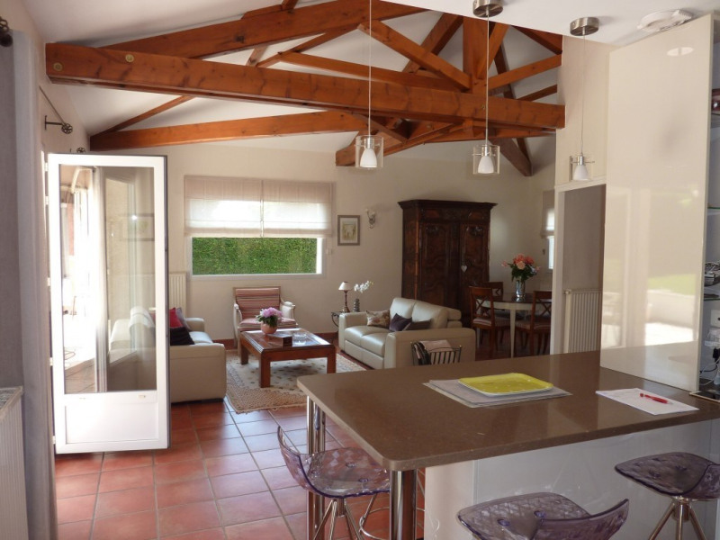 Vente maison / villa Mionnay 475000€ - Photo 2