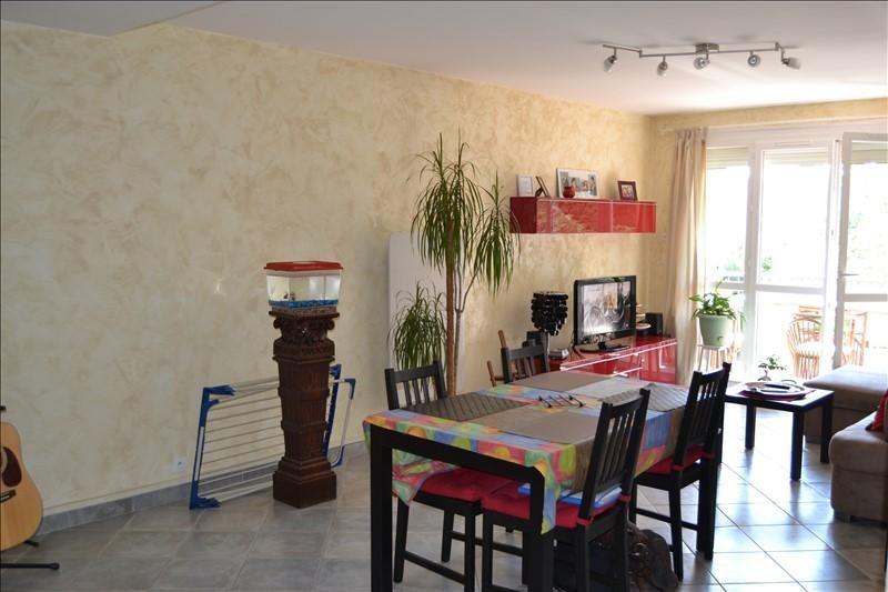 Vente appartement Saint romain en gal 170000€ - Photo 5