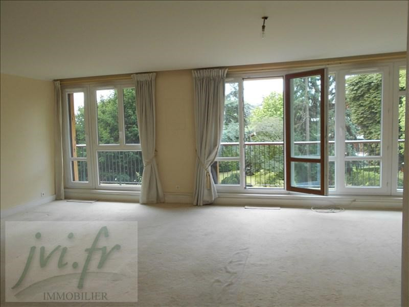 Vente appartement Montmorency 399 000€ - Photo 2