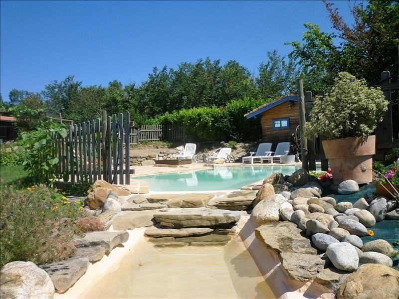 Vente maison / villa Belveze du razes 399000€ - Photo 3