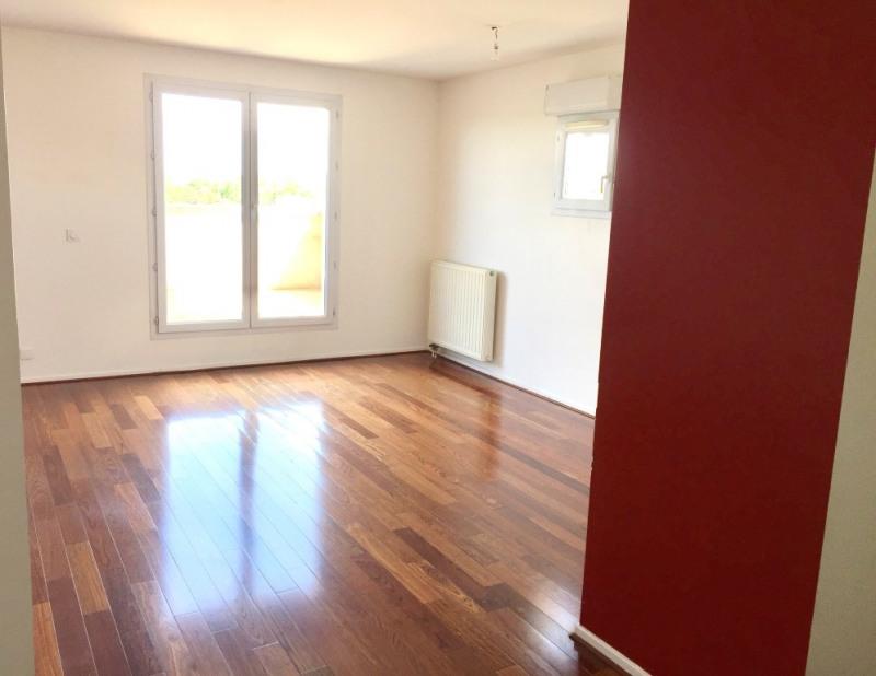 Sale apartment Villeneuve-la-garenne 349990€ - Picture 6